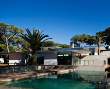 House in Vilamoura – Pedro Rogado with Vasco Mendia – Portugal