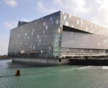 Harpa Concert Hall & Conference Centre – Henning Larsen – Iceland