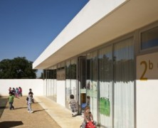 Kindergarten in Chana – Elisa Valero Arquitectura – Spain