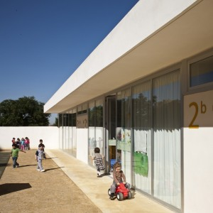 Kindergarten in Chana - Elisa Valero Arquitectura - Spain