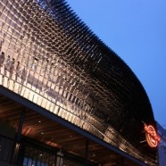 Hard Rock Cafe Facade –  Architectkidd – Thailand