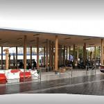 Pessac Pavilion - La Nouvelle Agence - France