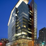John Molson School of Business - KPMB Architects with Fichten Soiferman et Associés Architectes - Canada
