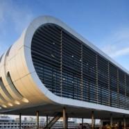 Penthouse Las Palmas – Benthem Crouwel Arch – Netherlands