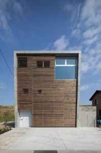 House in Fuji - LEVEL Architects - Japan