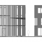 Corner House in Leiden - Sophie Valla Architects & Marc Koehler Architects - Netherlands