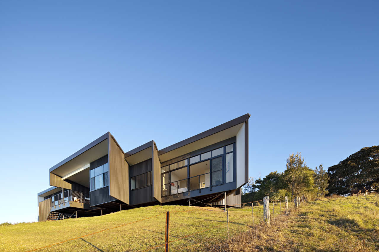 Bryden house bvn architecture daniel r fox arch for Architects south australia