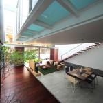 Satu House - Chrystalline Artchitect - Indonesia