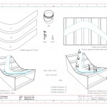 Green Bistro Interior Design - Siddik Erdogan + Jörn Fröhlich - Germany