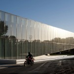 Alcatel Head Office - Frederico Valsassina Arquitectos - Portugal