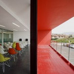 Noain City Hall - Zon-e Arquitectos - Spain