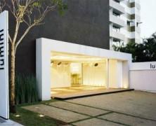 Lumini Shop – Rocco, Vidal + arquitetos – Brazil