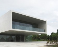 Pitagora Museum – OBR, Open Building Reseach – Italy