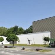 Theatre Park – Studio Kalamar – Slovenia