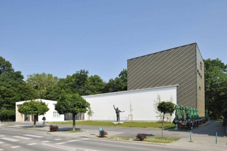 Theatre Park - Studio Kalamar - Slovenia