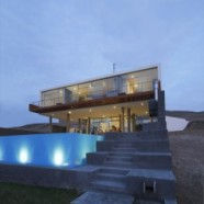 Beach House Q – Longhi Architects – Peru