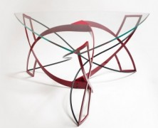 Cassiopeia Table by Steve Watson – London