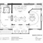 Wohnzimmer House - Caramel Architekten - Austria