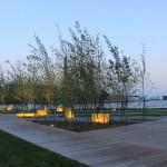 Erie Street Plaza - StossLU - US