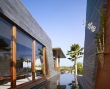 Kona Residence  – Belzberg Architects – US