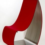 The Flex Chair by Steve Watson – London