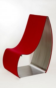 The Flex Chair by Steve Watson