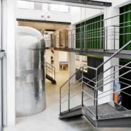 New EDI Headquarters – tiarstudio + RMA – Italy