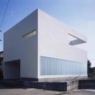 House in Izumiku – Studio NOA Architects – Japan