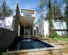 House of Pavilions – Architecture Paradigm – India