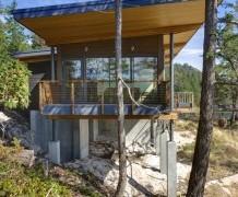 Cortes Island Residence – Balance Associates Architects – Canada