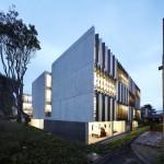 Gimnasio Campestre - MGP Arquitectura y Urbanismo - Colombia