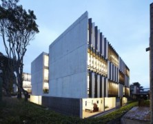 Gimnasio Campestre – MGP Arquitectura y Urbanismo -Colombia