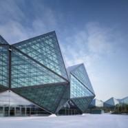 Universiade Sports Center and Bao'an Stadium – Gerkan Marg -China