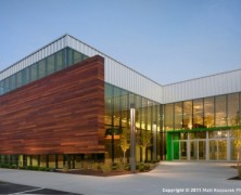 Heartland Community Church – 360 Architecture – US