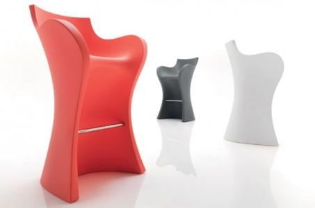 Woopy Chair by Karim Rashid