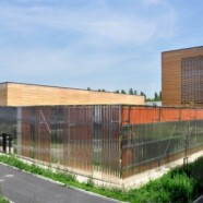 College Sports Hall – archi5 – France