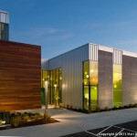 Heartland Community Church - 360 Architecture - US