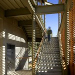 Nueva School - Leddy Maytum Stacy Architects - US