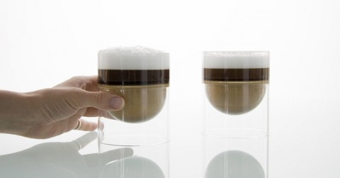 Float Glassware by Molo Design