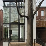 Barcode House - David Jameson Architect - US