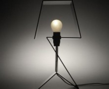 Pictolight by Gauthier Poulain Designer