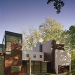 Crab Creek House - Robert Gurney Architect - US
