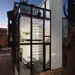 Barcode House - David Jameson Architect - US