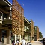 Nueva School - Leddy Maytum Stacy Architects - US