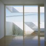 House in Izumiku - Studio NOA - Japan