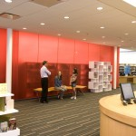 Kirkwood Public Library - ikon.5 architects - US
