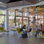 University of Arizona James E. Rogers College of Law Renovation - Gould Evans - US