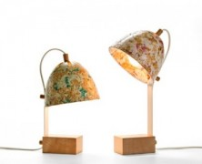 Table lamps – Green – By Kulla Design – Israel