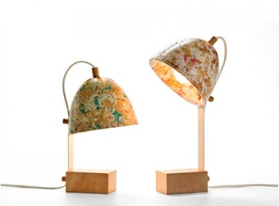 Table lamps By Kulla