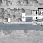 Lake Austin House - LakeFlato Architects - US